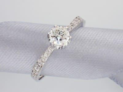 pierścionki zaręczynowe 14