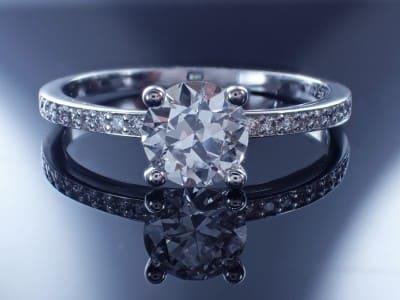 pierścionki zaręczynowe 17