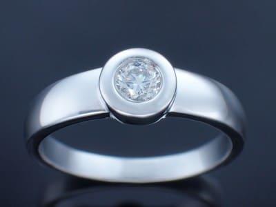 pierścionki zaręczynowe 24