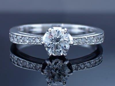 pierścionki zaręczynowe 27