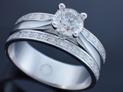 pierścionki zaręczynowe 28