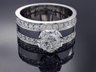 pierścionki zaręczynowe 3