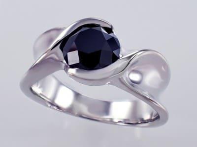 pierścionki zaręczynowe 8