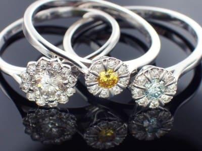 pierścionki zaręczynowe 9