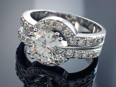 pierścionki zaręczynowe 1