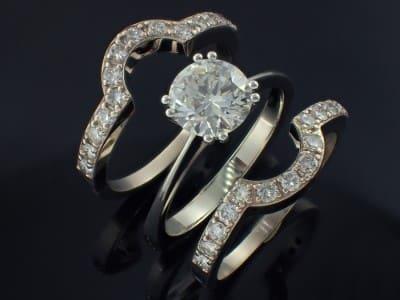 pierścionki zaręczynowe 2