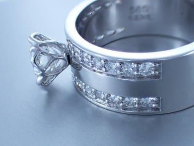 pierścionki zaręczynowe 5